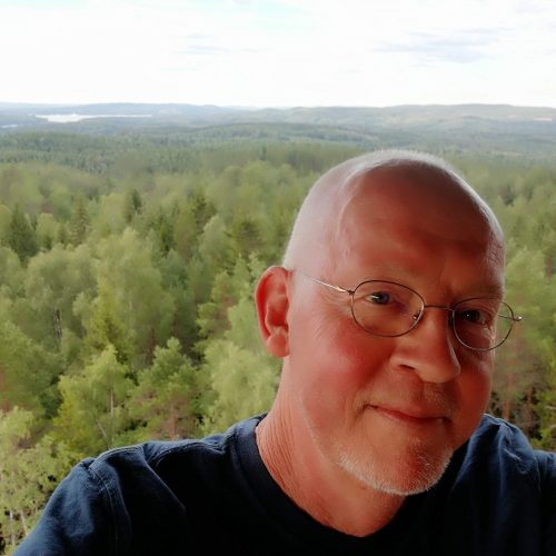 Ragnar Åstrand